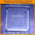 NUVOTON NPCE795LADOX