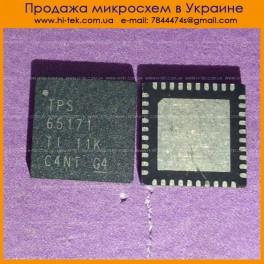 TPS65171 TPS65171RHAR