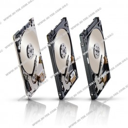HDD Mobile 2,5'' 320Gb WD Black 7200rpm 16MB  SATA3