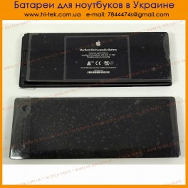 Батарея для ноутбука Apple A1185 10.8V 55Wh Black