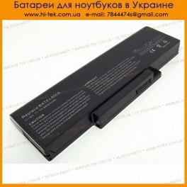 Батарея  DELL 1425 10.8V 6600mAh
