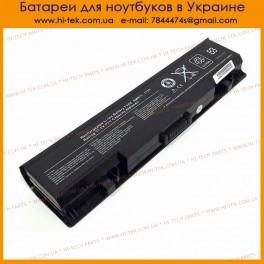 Батарея DELL 1737 Black 10.8V 4400mAh