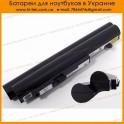 Батарея Lenovo S10-2 Black 10.8V 4400mAH