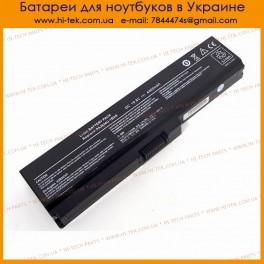 Батарея Toshiba PA3634 10.8V 4400mAh