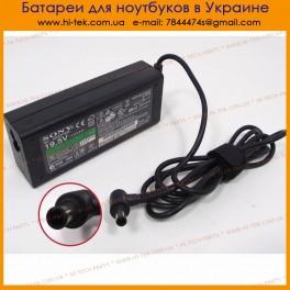 Блок питания SONY 19.5V 3.9A 76W (6.5*4.0+Pin) ORIGINAL