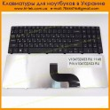 Клавиатура ACER 5810T RU Black