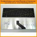 Клавиатура ACER 5830T RU Black