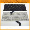 Keyboard for APPLE Macbook A1425 US BLACK