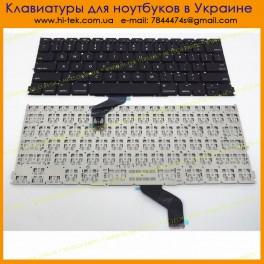 Клавиатура Apple A1425 US Black