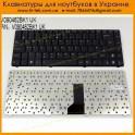 Клавиатура ASUS A42 US Black
