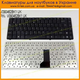 Keyboard for ASUS A42, A42D, A42F, A42J, K42, UL30