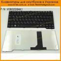 Клавиатура Fujitsu PA3515 Ru Black