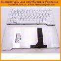 Клавиатура Fujitsu PA3515 Ru White
