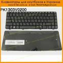 Keyboard RU for HP Compaq CQ40, CQ41, CQ45 MP-05583SU-6983 PK1303V0200