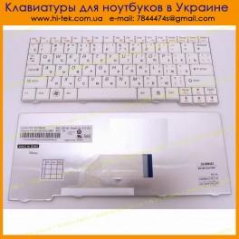 Клавиатура  Black Lenovo S10-2 RU black 25-008441