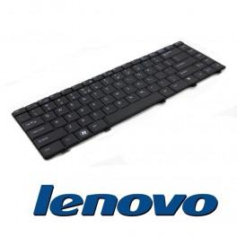Клавиатура Lenovo S12 RU Black 25-008399