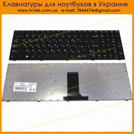 Keyboard RU for LENOVO IdeaPad B5400 9Z.N8RSQ.G0R 25213242