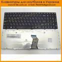 Клавиатура Lenovo G500 RU Black 25-011892