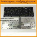 Keyboard RU for LG R500, S510 ( RU Black )