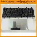 Клавиатура для ноутбука MSI L715 RU Black