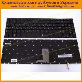 Клавиатура Samsung NP770Z5E RU Black