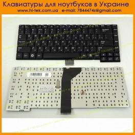 Клавиатура Samsung G10 RU Black BA59-01927C