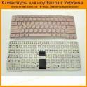Клавиатура SONY SVE14A RU White pink