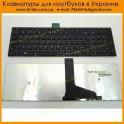 Клавиатура Toshiba C55-A RU Black