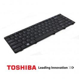 Клавиатура Toshiba C650 RU Black (9Z.N4WSV.00R)