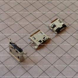 Разъем Micro USB для Lenovo