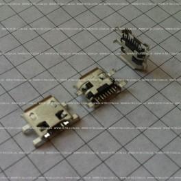 Разъем Micro USB для LG