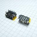 Разъем USB для ноутбука тип USB001