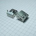 Разъем USB для ноутбука тип USB003