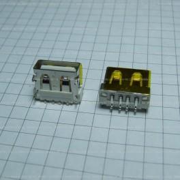Разъем USB для ноутбука тип USB008