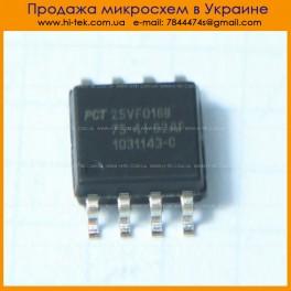 SST25VF016B