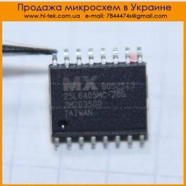 25L6405 MX25L6405MC