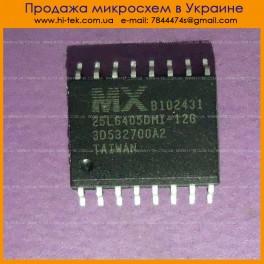 25L6405 MX25L6405DMI