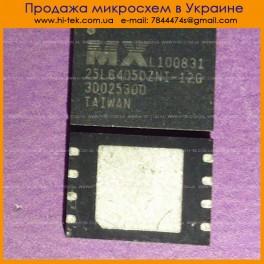 25L6405 MX25L6405DZNI