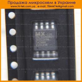 25L3205 MX25L3205DM2I