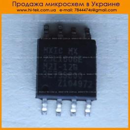 25L1606A MX25L1606A