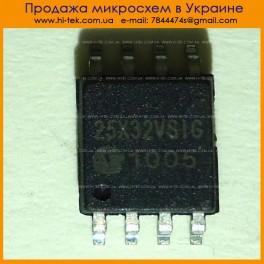 25X32VS W25X32VSIG