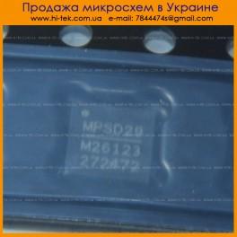 MP26123 MP26123DR