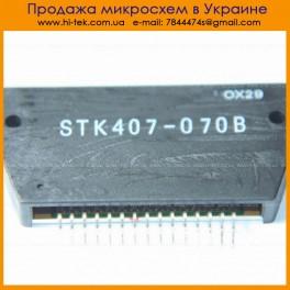 STK407-070B