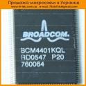 BCM4401KQLG