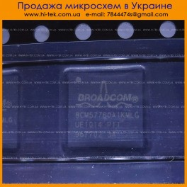 BCM57780 BCM57780A1KMLG