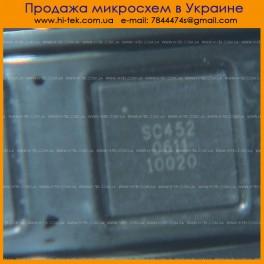 SC452 SC452IMLTRT