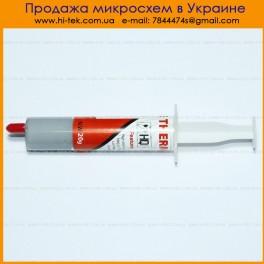 Термопаста   HQ-Tech TG810-TU20.0, 20g шприц
