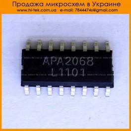 APA2068 APA2068KAI-TRG