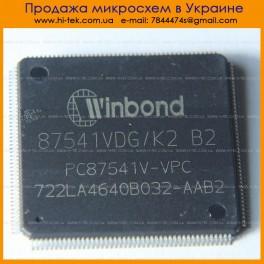 PC87541V-VPC