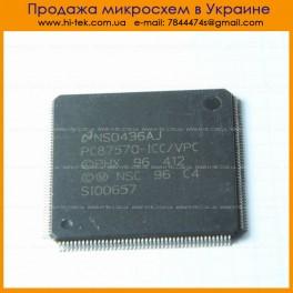 PC87570-ICC/VPC
